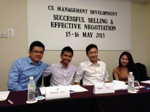 Selling:Negotiation2-May13