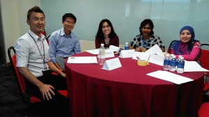 Monash Change Mgmt (Supervisors)1-Aug15
