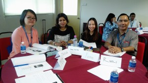 Monash Change Mgmt (Supervisors)3-Aug15