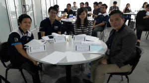 Leadership at Taisho Pharmaceutical2-Jan20