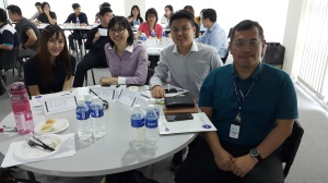 Leadership at Taisho Pharmaceutical5-Jan20