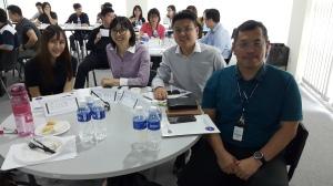 Leadership at Taisho Pharmaceutical5-Jan20